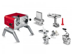FACEM TRE SPADE 95001 TOOLLIO Κρεατομηχανή - Τυροτρίφτης Για Σκληρά & Μαλακά Τυριά - Σνιτσελομηχανή