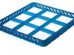 Lacor 69210 Προέκταση Καλαθιού Πλυντηρίου 9 Θέσεων - 500x500x45mm