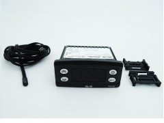 Eliwell ID902 Plus Θερμοστάτης Ηλεκτρονικός με 1 Ασθητήριο 230Volt/50Hz