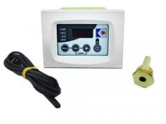 TiEmme TC110 Θερμοστάτης Νερού Ενεργειακών Τζακιών