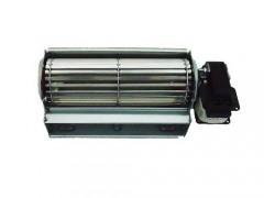 TFR 360/30-1RFN HT Ανεμιστήρας Φυγοκεντρικος 30Watt Για Ψυγεία & Τζάκια - Διάμετρος Στομίου: 360mm