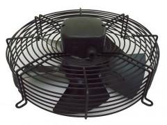 OEM R11E-3530-4Μ Ανεμιστήρας Ψυγείων Axial Fan Ø350mm / 1380rpm / 230Volt / Ρουφάει