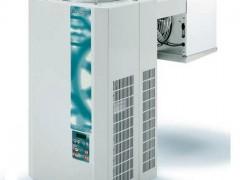 RIVACOLD FAL024Z002 Επιιτοίχια Ψυκτικά Μηχανήματα Κατάψυξης με Αεροψυκτήρα (3HP - 400Volt) Για Ψυκτικό Θάλαμο 22κυβικά