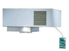 RIVACOLD SFM034Z001 Οροφής Ψυκτικά Μηχανήματα Συντήρησης με Αεροψυκτήρα (1,5HP - 400Volt) Για Ψυκτικό Θάλαμο 32κυβικά
