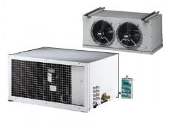 RIVACOLD STM068Z012 Οροφής Διαιρούμενα Ψυκτικά Μηχανήματα Συντήρησης με Αεροψυκτήρα Κύβο (3HP - 400Volt) Για Ψυκτικό Θάλαμο 68,8κυβικά