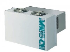 RIVACOLD PTL024Z002 Επιτοίχια Ψυκτικά Μηχανήματα Κατάψυξης με Αεροψυκτήρα (3HP - 400Volt) Για Ψυκτικό Θάλαμο 25κυβικά