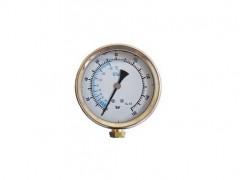 ROBINAIR RA 411744HP Μανόμετρο Υψηλής Πίεσης για R-744 (CO2)