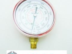 Μανόμετρο Υψηλής Πίεσης (Ø68mm) Για Φρέον R410a (0 - 500psi / 0 - 34bar)