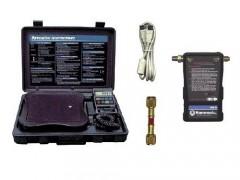 Mastercool 98210-A Ζυγαριά Ηλεκτρονική για Αυτόματη Πλήρωση Φρέον - Ικανότητα Ζύγισης: 110kg