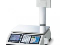 CAS CT100-6-P Ηλεκτρονική Ζυγαριά Λιανικής & Λιανικών Αγορών Με Κολώνα & Χαρτοταινία - Μπαταρίας & Ρεύματος (Ικανότητα Ζύγισης: 3/6Kg -...