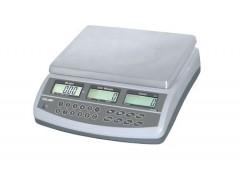 TSCALE QHC-15 Ηλεκτρονική Ζυγαριά Για Μέτρηση Τεμαχίων (Ικανότητα Ζύγισης: 15Kg - Υποδιαίρεση: 0,5gr)