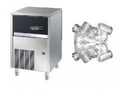 BELOGIA H38A HC (BREMA) Παγομηχανές - Μηχανές Παγοκύβων (Παγάκι με Τρύπα: 20gr - Παραγωγή: 38kg/24h)