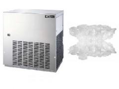 BELOGIA MF400A HC (BREMA) Παγομηχανές - Μηχανές Παγοκύβων για Παγότριμμα Χωρίς Αποθήκη (Παγάκι σε Τρίμμα - Παραγωγή: 400kg/24h)