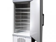 TEKNA 5000 NFA Inox Επαγελματικά Ψυγεία Παγωτού Βαθειάς Κατάψυξης - 500Lit - 760x640x1950mm
