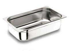 LACOR 11150G Λεκανάκια Gastronorm GN 1/1 (20,6Lit) Διαστάσεις ΜxΠxΥ: 530x325x150mm