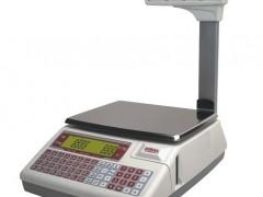 DIBAL K235-K335T Ηλεκτρονική Ζυγαριά με Ετικέτα για Λιανική Πώληση (Ικανότητα Ζύγισης: 30Kg - Υποδιαίρεση: 10gr)