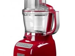 KitchenAid Artisan 5KFP1335ER Κουζινομηχανή Κόκκινη 3,1Lit (Υποστηρίζετε από εξουσιοδοτημένο service στην Ελλάδα)