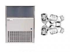 ICETECH SS135 (135Kg/24h) Παγομηχανές Ψεκασμού - Μηχανές Παγοκύβων Με Αποθήκη (Παγάκι:22gr)