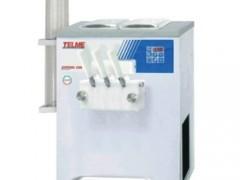 TELME SOFTGEL 320 Επιτραπέζιες Μηχανές Soft & Frozen Yogurt με 3 Γεύσεις - Παραγωγή: 200 Χωνάκια των 75gr/ h
