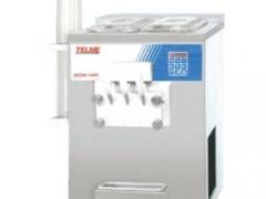 TELME SOFTGEL 320P Επιτραπέζιες Μηχανές Soft & Frozen Yogurt με 3 Γεύσεις - Παραγωγή: 200 Χωνάκια των 75gr/ h