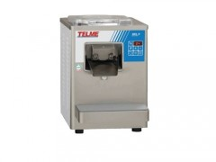 TELME GEL 9 Αυτόματες Επιτραπέζιες Μηχανές Παραγωγής Παγωτού Artigianale Αερόψυκτες - Παραγωγή: 9Lit/h Έτοιμο Προιόν