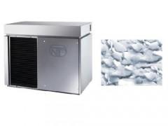 NTF SM 1750A Παγομηχανή Παγολέπι Flakes - Χωρίς Αποθήκη - Παραγωγή: 900 kg / 24ωρο: