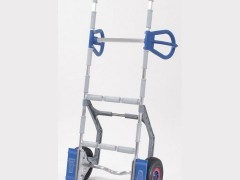 EXPRESSO 63463621 Χειράμαξα Μεταφοράς Αλουμνίου για Μεταφορά Ηλεκτρικών Συσκευών - Σηκώνει Βάρος Έως: 300Kg