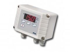 LAE Electronic AC1-2WAQ2RE-B Υγροστάτης Ηλεκτρονικός Με 2 Ρελέ & Θύρα RS485 - 230Volt