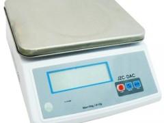 JZC-DAC-20KG Ζυγαριές Ηλεκτρονικές Εργαστηριού - Ικανότητα Ζύγισης: 20Kg/10gr