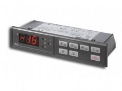 LAE Electronic AD-32S35W-B Θερμοστάτης Απόψυξης Ηλεκτρονικός Με 5 Ρελέ & Θύρα RS485 - 115/230V