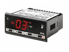 LAE Electronic AT1-5BS6E-AL Θερμοστάτης Απόψυξης Ηλεκτρονικός Με 2 Ρελέ & TTL - 230Volt