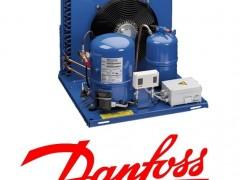Danfoss Maneurop MTZ-22 (1,8HP / R404a / 400Volt) Ψυκτικά Μηχάνηματα Συντήρησης
