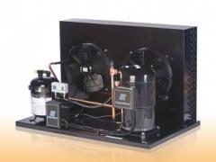 COPELAND MC-V6-ZBDT90 (20,4HP / 400Volt / R404a) Scroll Digital Ψυκτικό Μηχάνημα Συντήρησης