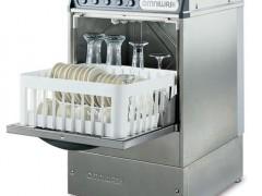 Omniwash ELITE +PS 400 Επαγγελματικό Πλυντήριο Ποτηριών & Πιάτων με Αντλία Εξαγωγής Νερού (Καλάθι: 400x400mm / Μέγιστη Διάμετρος Πιάτου: 290mm)