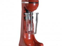 JOHNY AK/2-2TA ECO - Φραπιέρα Κόκκινη Με 2 Ταχύτητες & Αυτόματη Με Διακόπτη Για Το Ποτήρι - 400Watt