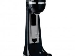 JOHNY AK/2-5T-PR ECO - Αυτόματη Φραπιέρα Μαύρη Με 5 Ταχύτητες Κατάλληλη για Κύπελα - 400Watt