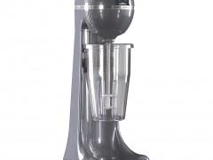 JOHNY AK/2-2T-TIMER Met - Φραπιέρα Γκρί Με 2 Ταχύτητες & Χρονοδιακόπτη Λειτουργίας - 400Watt