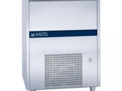 KASTEL KP 140/75 Παγομηχανές-Μηχανές Παγοκύβων Με Αποθήκη (Παγάκι:18gr - Παραγωγή: 140κιλά / 24ώρο)
