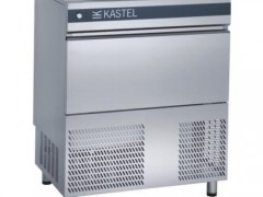 KASTEL KV 150/70 Παγομηχανές-Μηχανές Παγοκύβων Με Αποθήκη (Παγάκι:17gr - Παραγωγή: 150κιλά / 24ώρο)