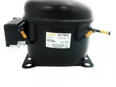 ACC Cubigel GL75AA (1/5HP / 230Volt / R134a) Κομπρεσέρ Ψυγείων Κατάψυξης (ex Electrolux)