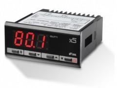 LAE Electronic LTR-5ASRD Υγροστάτης Ηλεκτρονικός Με 1 Ρελέ - 12V ac/dc