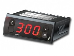 LAE Electronic LTS12TCE Θερμόμετρο Ηλεκτρονικό - 230Volt (Τιμή Χωρίς το Αισθητήριο J ή K)