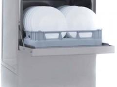 MBM LS505TD Επαγγελματικό Πλυντήριο Ποτηριών & Πιάτων 380Volt (Καλάθι: 500x500mm / Μέγιστο Ύψος Πιάτου: 340mm)