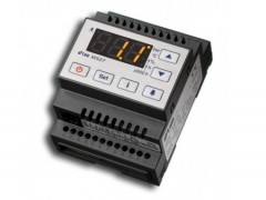 LAE Electronic MS27-1SE-B Κοντρόλερ Ράγας Για Συμπιεστές & Ανεμιστήρες Με Θύρα RS485 - 230Volt