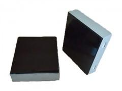 North DDK0029 Κεραμική Εστία Γύρου-Γυριέρας - Διαστάσεις: 150x130mm