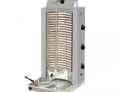NORTH ND3 Ηλεκτρικός Γύρος Γυριέρα Με Πυρότουβλα Για 75-100Kg Γύρο