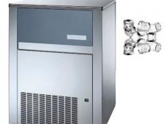 OEM-NTF SL280 Παγομηχανές - Μηχανές Παγοκύβων (Παραγωγή: 130kg/24h - Παγάκι Συμπαγές: 17gr)