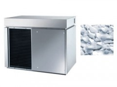 OEM / NTF SM500 Παγομηχανές - Μηχανές Παγοκύβων για Λέπι Πάγου (Παγάκι σε Λέπι: 1.5 - 3mm - Παραγωγή: 250kg/24h)