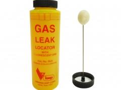 Parker-Virginia kmp Gas Leak Locator GL6 Υγρή Σαπουνάδα Για Ανίχνευση Διαρροών Φρέον - 236,6ml (475053)