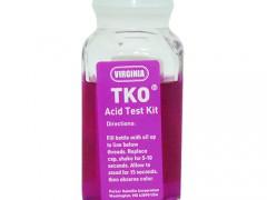 Parker-Virginia TKO Acid Test Kit Τέστ Οξύτητας Ψυκτικών Λαδιών